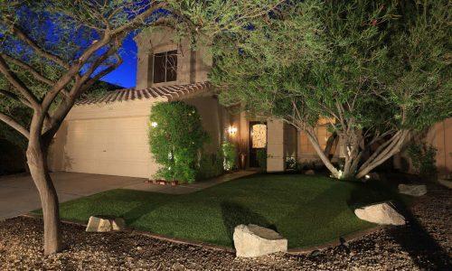 Rental Home in Ironwood Village Scottsdale, AZ